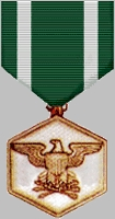 Navy Commendation Medal - image