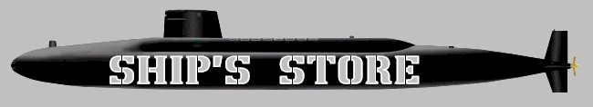 Ship's Store header - image